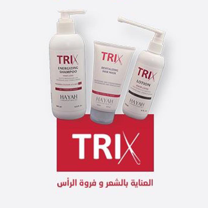 Trix Hayah Products