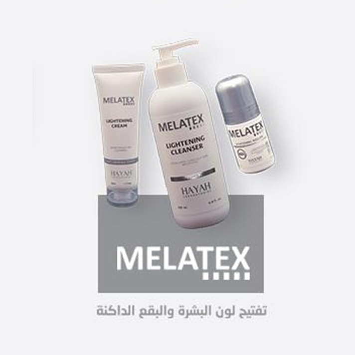 Melatax Hayah Products