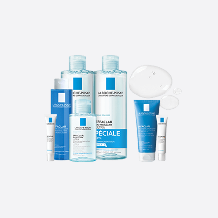 La Roche Products