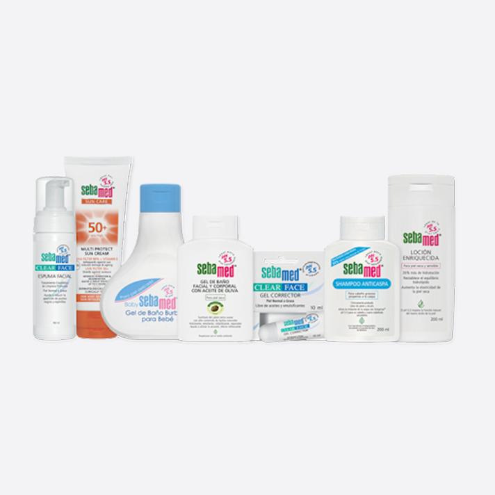 Seba Med Products
